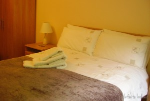 Bed and Towels Ireland Bed and Breakfast Accommodations