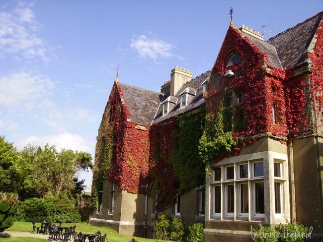Cahernane House Exterior