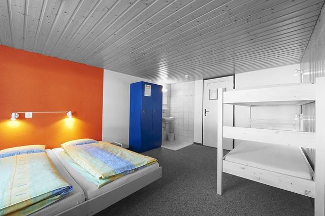 Alternative Accommodations in Irelan