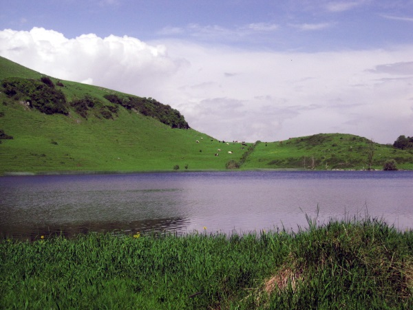 Lough Gur Co. Limerick