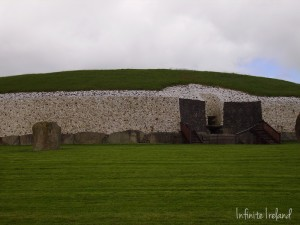 New Grange, Co. Meath