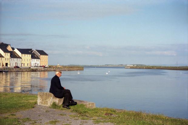 Lough Corrib Galway County Galway