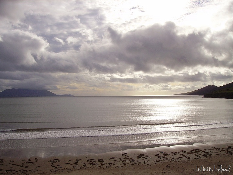 Inch Beach, Co. Kerry