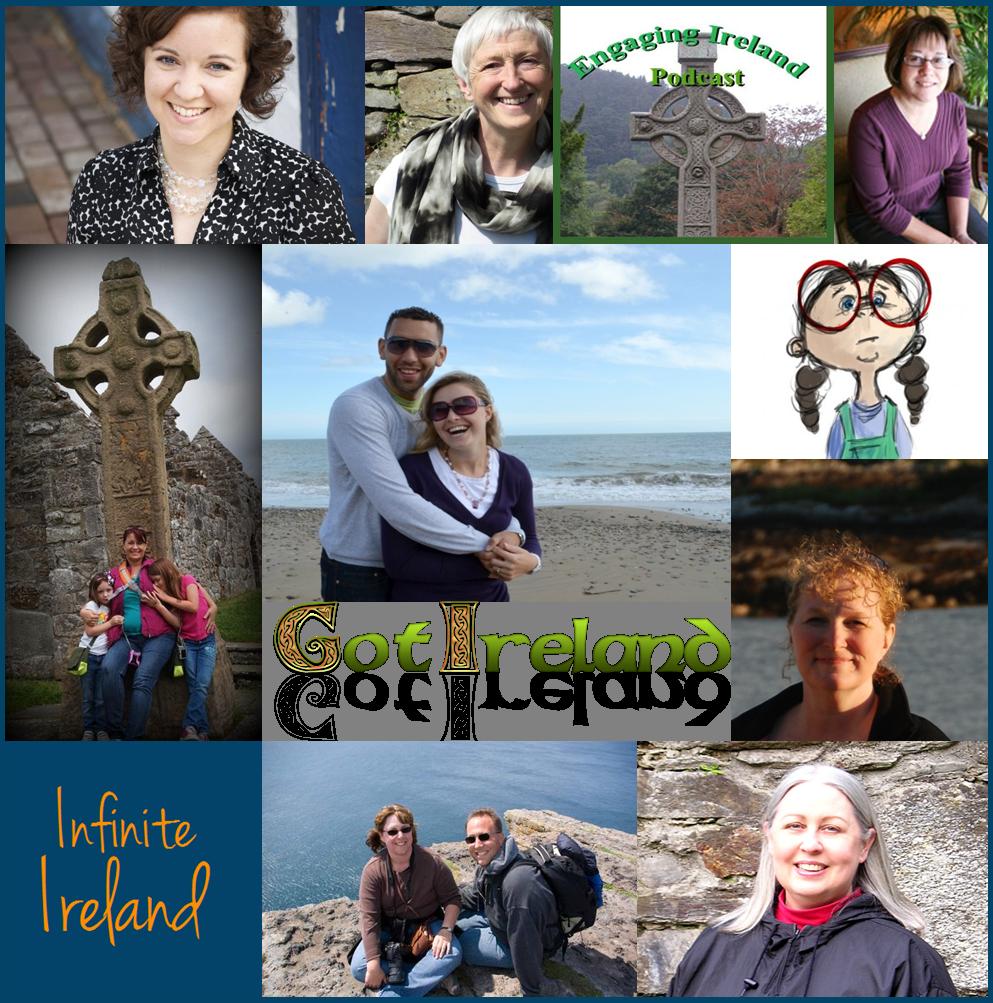 Ireland Travel Inspirations