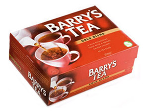 Barry's Red Label Tea