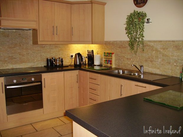 Self Catering Kitchen in Ramelton, Co. Donegal
