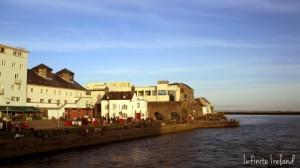 Spanish Arch Galway, Ireland