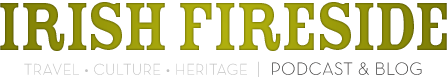 IRISH FIRESIDE LOGO