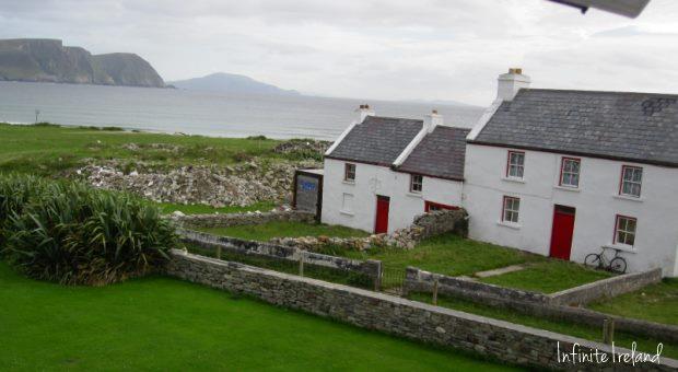 Achill Island B&B Vista