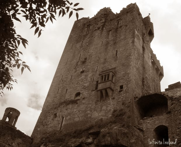 Blarney Castle Co. Cork