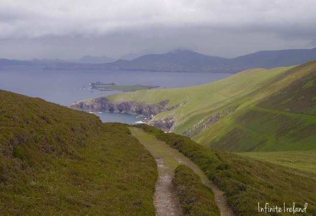 Great Blasket Island Co. Kerry