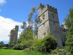 Lismore Castle, County Waterford