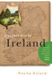 A Secret Map of Ireland Book Cover
