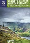 A guide to Ireland's Mountain Summits Book Cover