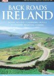 Backroads Ireland Book Cover