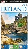 Eyewitness Travel Guide Ireland Book Cover