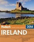 Fodors Ireland Book Cover