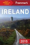 Frommer's Ireland Book Cover