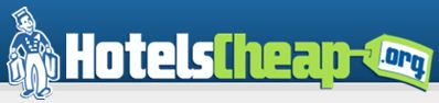 HotelsCheap.Org Logo