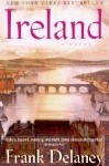 Ireland: A Novel Cover