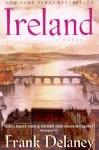 Ireland: A Novel Cover