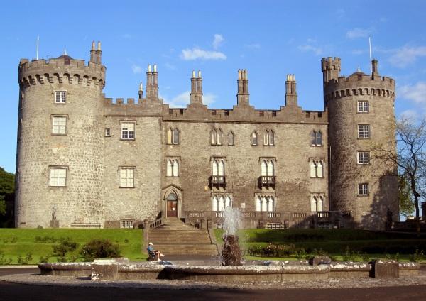 Kilkenny Castle, Co. Kilkenny
