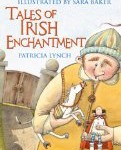 Tales of Irish Enchantment Cover