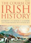 The Course of Irish History Cover