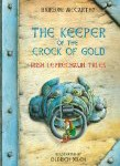 The Keeper of the Crock of Gold Cover