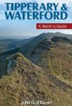 Tipperary and Waterford a Walking Guide Book Cover