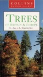 Trees of Britain and Europe Cover