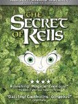 The Secret of Kells DVD Cover