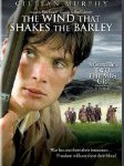 The Wind that Shakes the Barley DVD Cover