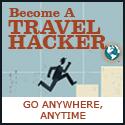 Travel Hacking Cartel Logo