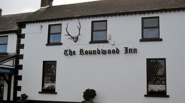 Roundwood Inn, Co. Wicklow Ireland
