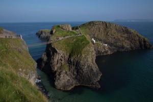 Reader Trip Report: A Coastal Trip around Ireland Part I