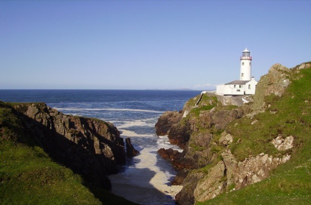 Fanad Peninsula, Donegal Ireland