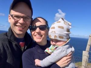 Ireland 2017 Trip Report