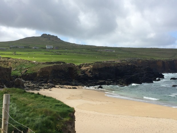 Clogher Strand Dingle Peninsula