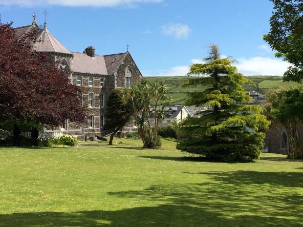 St. Mary's Convent Dingle Peninsula