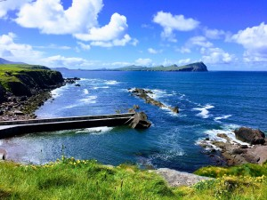 Dingle Peninsula View