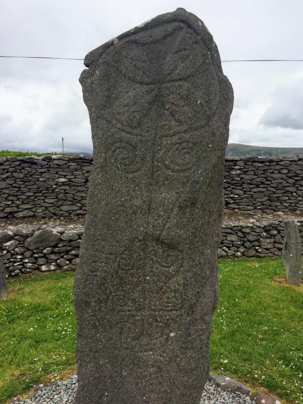 Reask Monastic Site 2 Dingle Peninsula