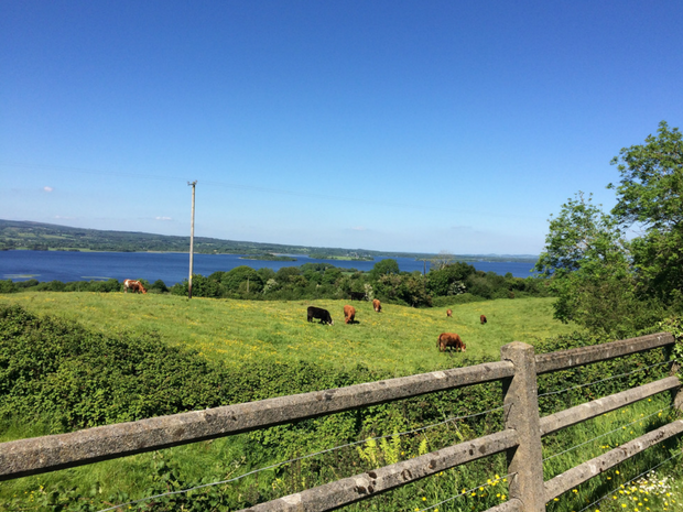 Lough Derg North Tipperary
