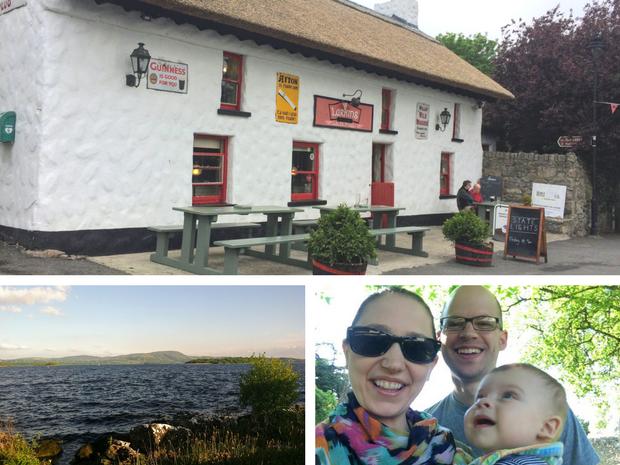 Lough Derg 3