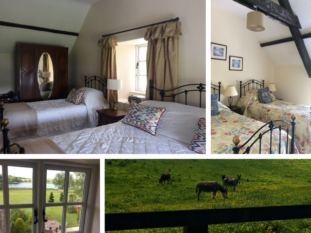 Mount Cashel Lodge, Sixmilebridge, Co. Clare