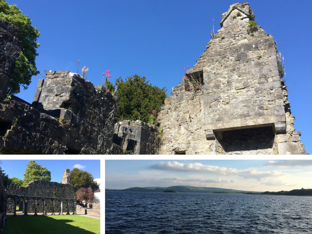 Lough Derg 2 North Tipperary