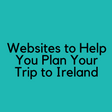 41 Helpful websites for your trip to Ireland