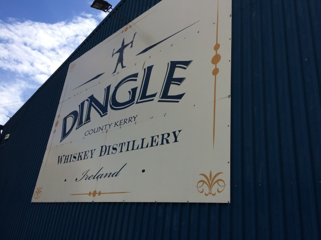 Dingle Whiskey Co. Kerry