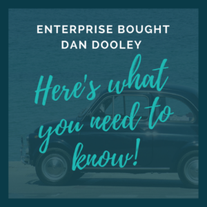 Enterprise bought Dan Dooley. Here's what you need to know.