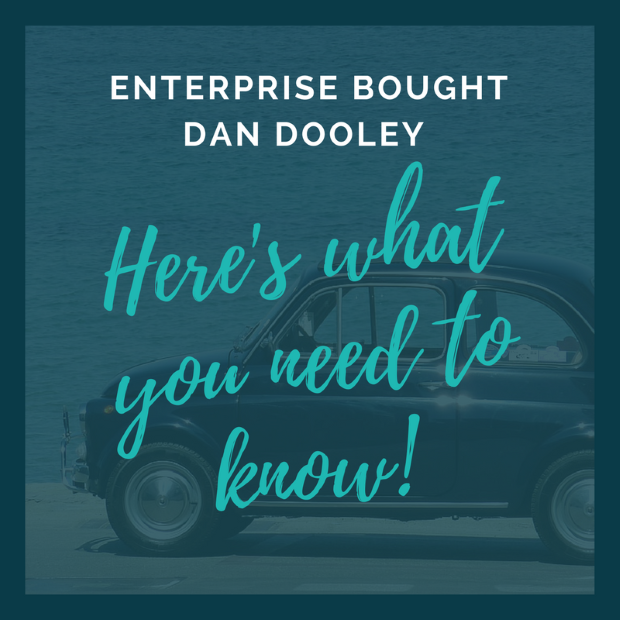 Dooley Car Rental Insurance Ireland